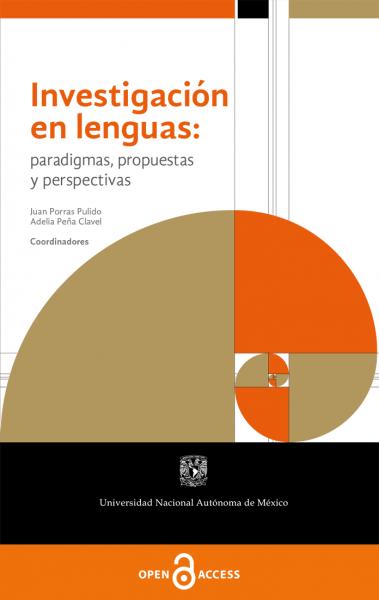 Cubierta para Investigación en lenguas: paradigmas, propuestas y perspectivas