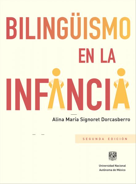 Cubierta para Bilingüismo en la infancia: Segunda edición